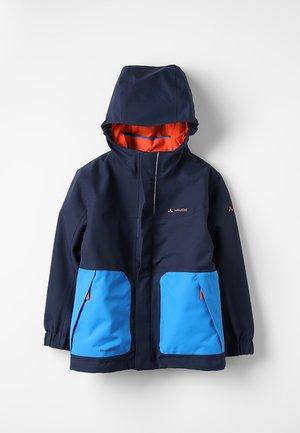 KIDS CAMPFIRE JACKET 2-IN-1 - Outdoorjakke - dark blue