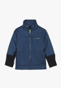Vaude - KIDS SNOW CUP 3-IN-1 JACKET - Outdoorjas - deep water - 3