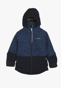 Vaude - KIDS SNOW CUP 3-IN-1 JACKET - Outdoorjas - deep water - 0
