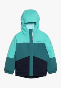 Vaude - KIDS ESCAPEJACKET - Outdoor jacket - peacock - 0