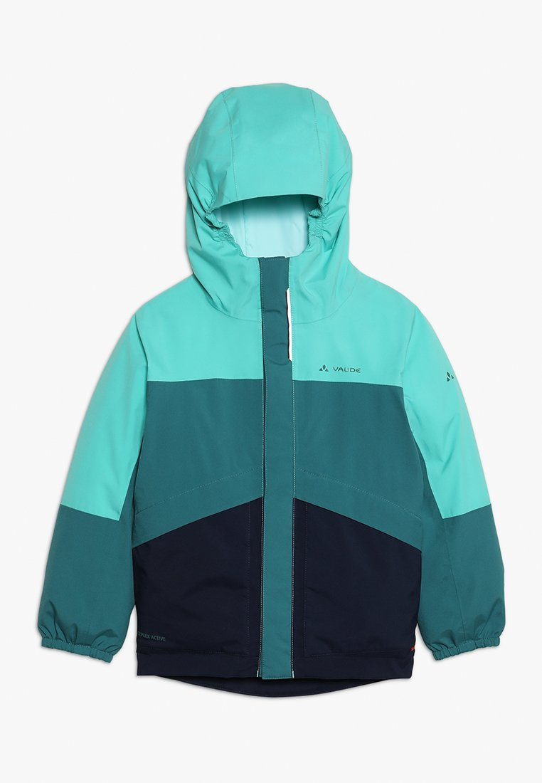 Vaude - KIDS ESCAPEJACKET - Outdoor jacket - peacock