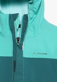 Vaude - KIDS ESCAPEJACKET - Outdoor jacket - peacock - 4