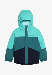 Vaude - KIDS ESCAPEJACKET - Outdoor jacket - peacock - 3