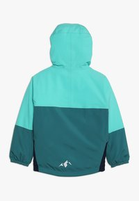 Vaude - KIDS ESCAPEJACKET - Outdoor jacket - peacock - 1