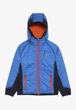 BOYS PAUL PERFORMANCE JACKET - Outdoorjakke - radiate blue