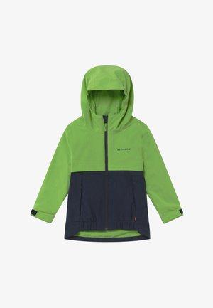 KIDS HYLAX 2L - Hardshell jacket - apple