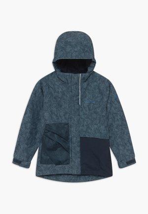 KIDS FAUNUS 2L - Hardshell jacket - eclipse