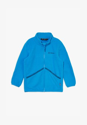 PULEX  - Fleece jacket - radiate blue