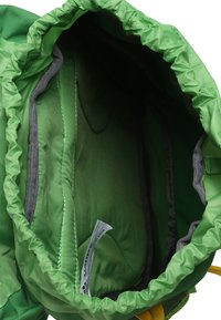 Vaude - AYLA 6 - Rucksack - parrot green - 3