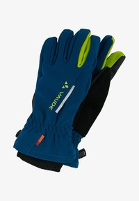 Vaude - KIDS GLOVES - Handschoenen - deep water - 0