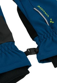 Vaude - KIDS GLOVES - Handsker - deep water - 3