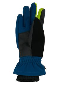 Vaude - KIDS GLOVES - Handsker - deep water - 2
