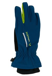 Vaude - KIDS GLOVES - Handsker - deep water - 1