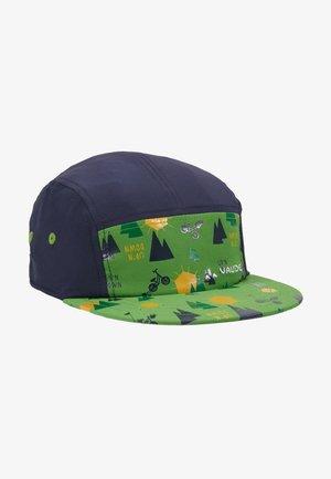 KIDS TAMMAR BASEBALL CAP - Mütze - parrot green