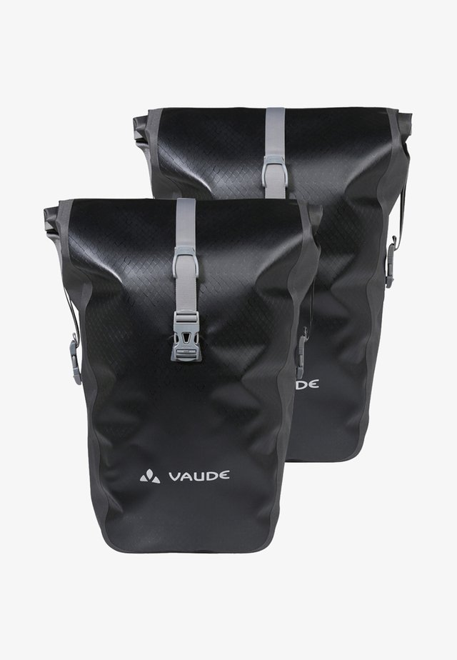AQUA BACK - Across body bag - black