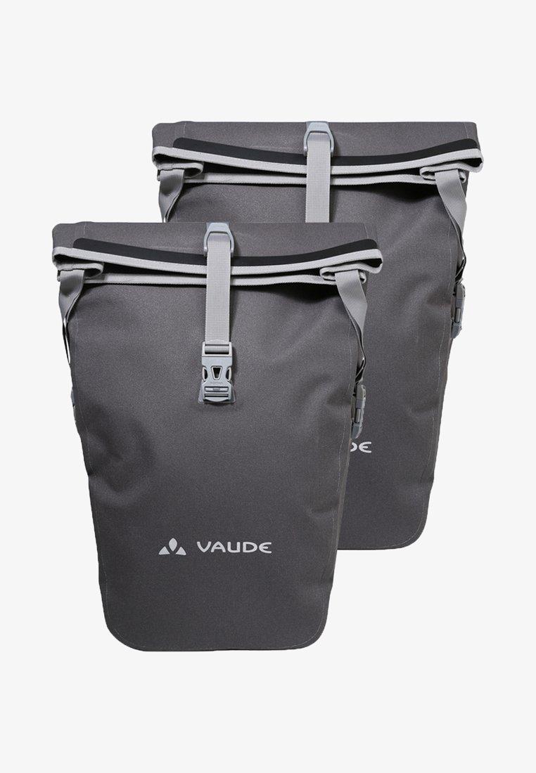 Vaude - AQUA BACK DELUXE 2 PACK - Sporttasche - black