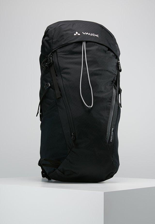 PROKYON - Trekkingrucksack - black