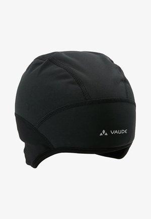 BIKE WINDPROOF CAP III - Muts - black