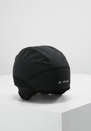 BIKE WINDPROOF CAP III - Berretto - black
