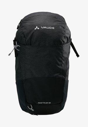 PROKYON ZIP 20 - Hiking rucksack - black