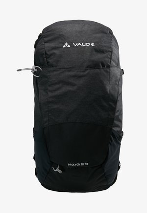 PROKYON ZIP 28 - Backpack - black