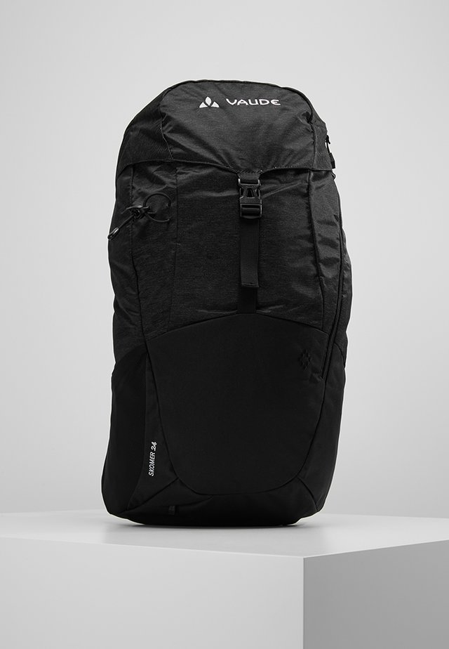 SKOMER 24 - Hiking rucksack - black