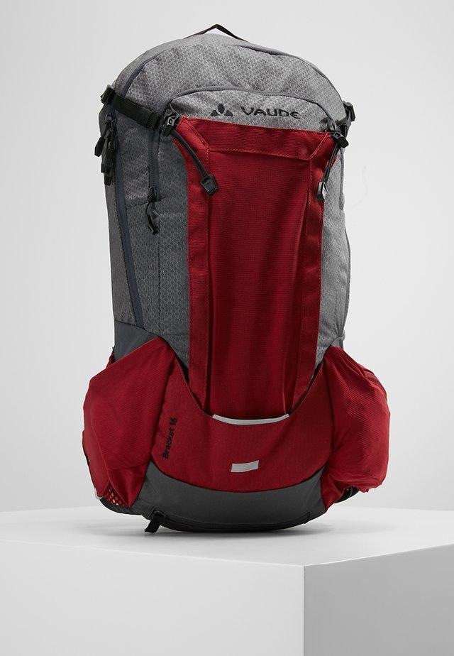 BRACKET 16 - Backpack - iron