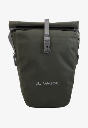 AQUA BACK DELUXE SINGLE - Across body bag - olive