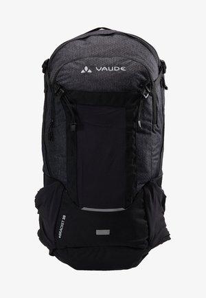 EBRACKET 28 - Backpack - black