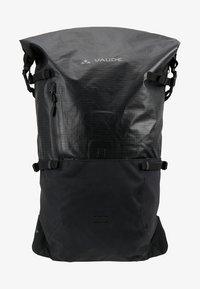Vaude - CITYGO 23 - Plecak - black - 7