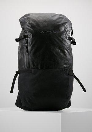 CITYGO  - Rucksack - black