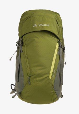 PROKYON - Hiking rucksack - green