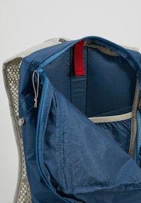 Vaude - UPHILL  - Tourenrucksack - washed blue - 4