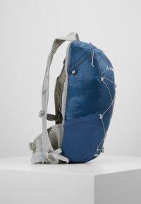 Vaude - UPHILL  - Tourenrucksack - washed blue - 3