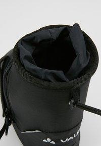 Vaude - TOOL DRINK - Sports bag - black - 5