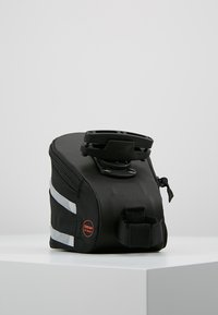 Vaude - TOOL LED - Sports bag - black