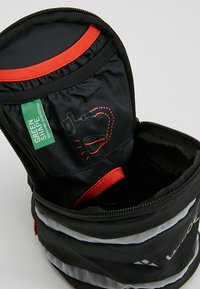 Vaude - TOOL LED - Sports bag - black - 5