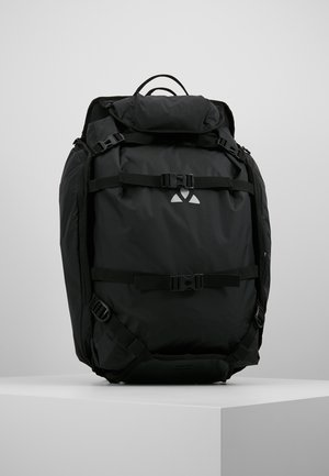 TRAILPACK - Vandrerygsække - black uni