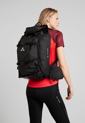 TRAILPACK - Backpack - black uni