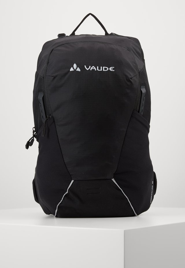 TREMALZO  - Plecak podróżny - black