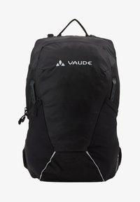 Vaude - TREMALZO  - Rucksack - black - 8