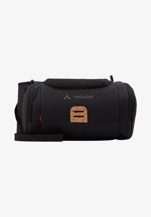 EBOX - Across body bag - black
