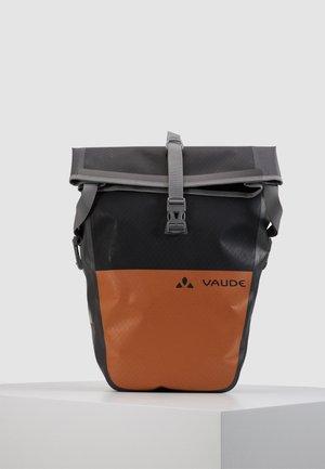 AQUA BACK COLOR SINGLE - Bandolera - orange madder