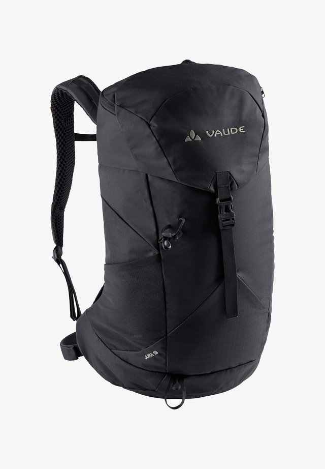 JURA 18 - Backpack - black