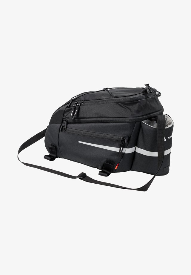 SILKROAD L - Sports bag - black