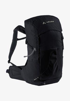 BRENTA  - Hiking rucksack - black
