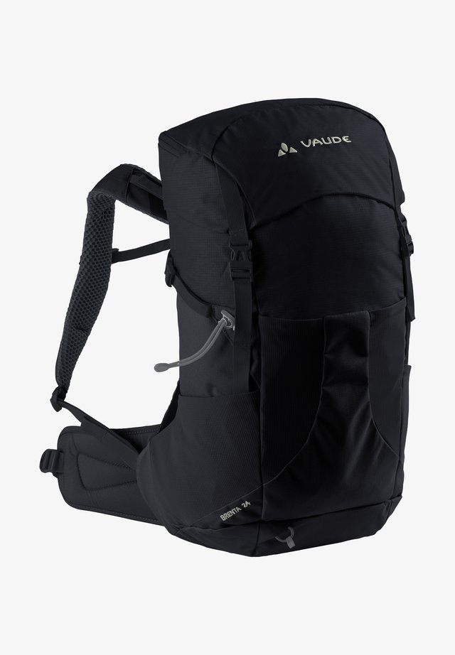 BRENTA  24 - Hiking rucksack - black