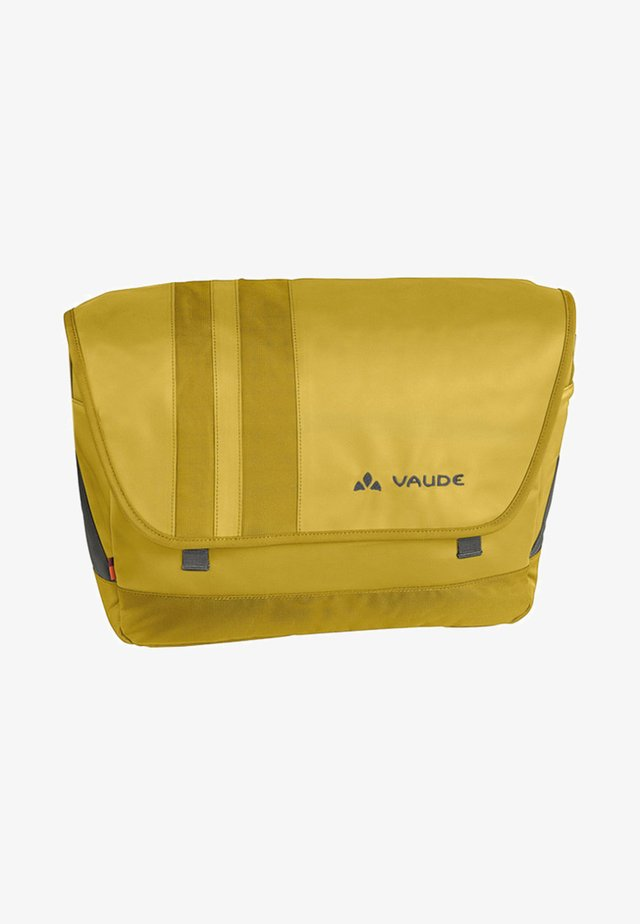 Sac bandoulière - yellow