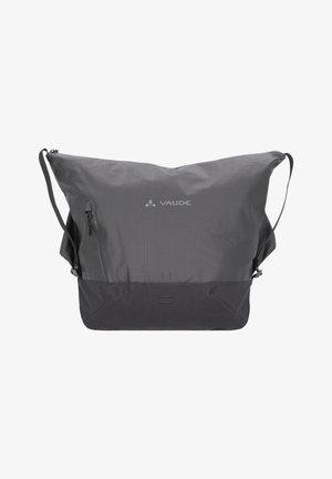 CITYME - Tote bag - black