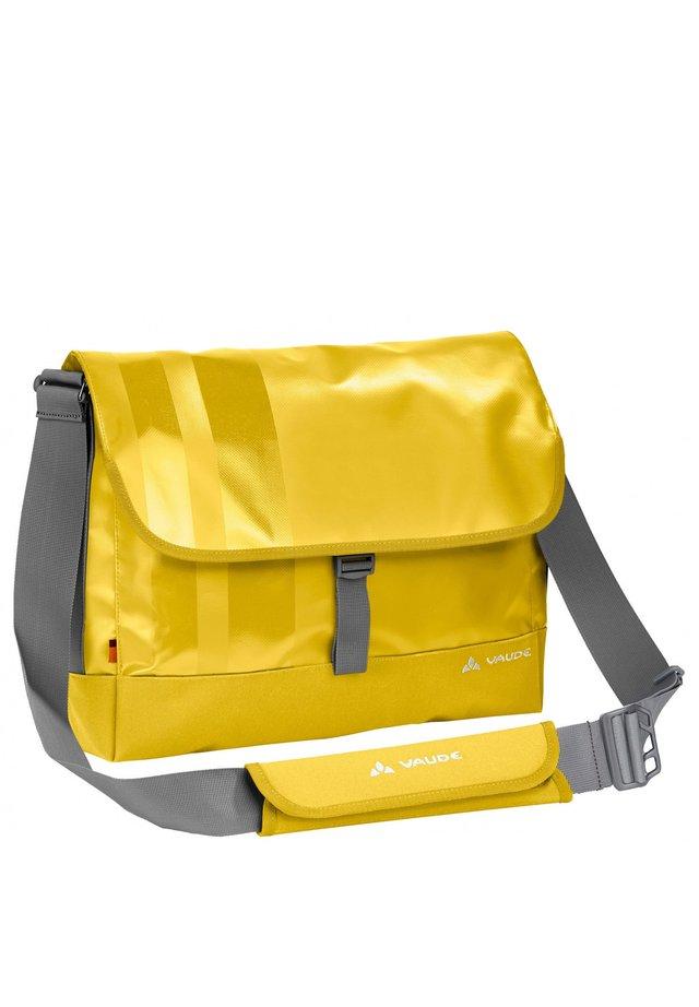 WISTA - Across body bag - mustard